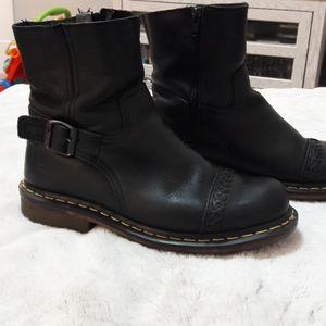 Vintage Dr Martens boots